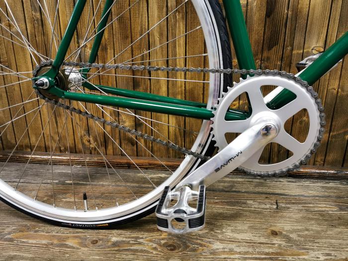 Bicicleta single speed COBI Bicycle 58 cm [2]