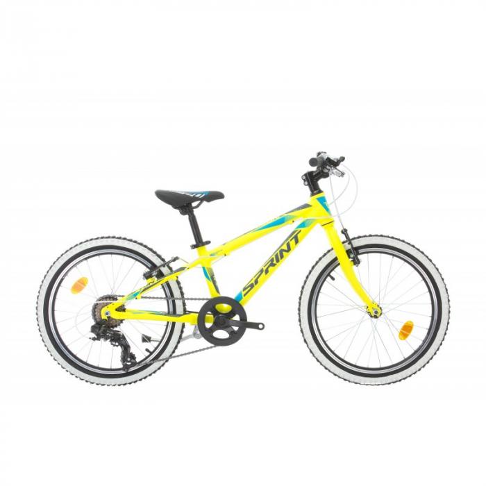 Bicicleta Sprint Apolon 20 0