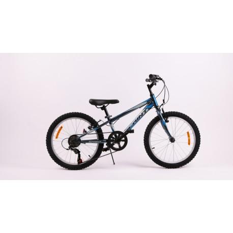 Bicicleta Sprint Casper 20 Albastru Inchis 2020 0