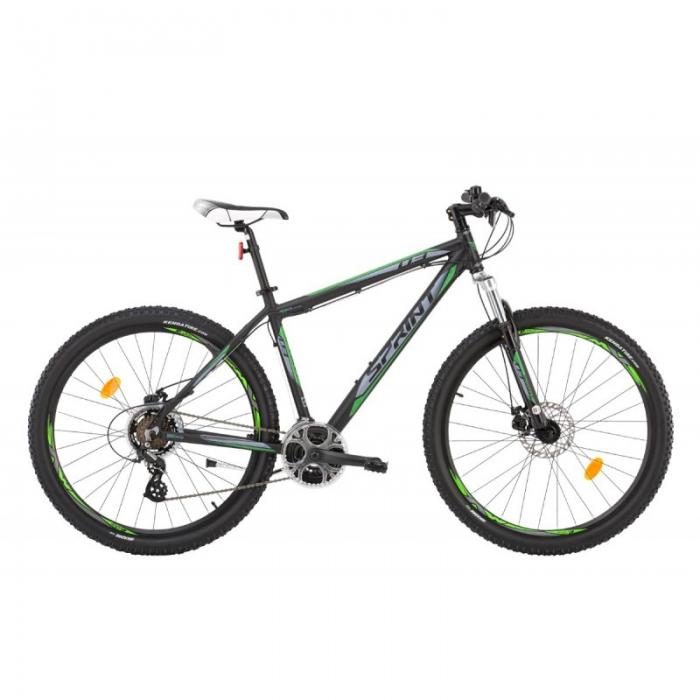 Bicicleta Sprint Maverick 27,5 model 2016 0