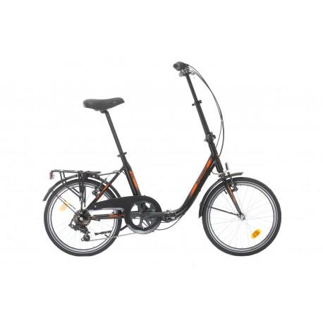 Bicicleta Sprint Tour 20 Lady Pliabila 0
