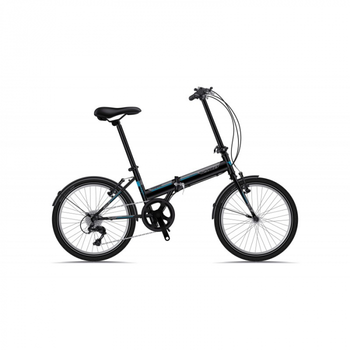 Bicicleta Sprint Traffic 20 Pliabila 0
