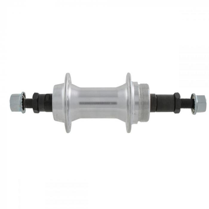 Butuc Spate Filetat SXT 36H 130-Silver [0]