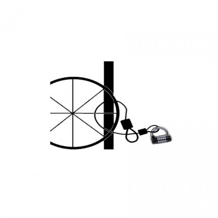 Cablu spiralat pentru antifurt 2