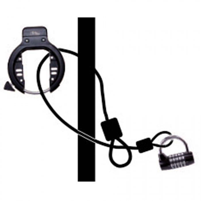 Cablu spiralat pentru antifurt 3