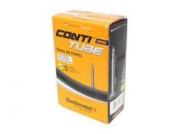 Camera bicicleta Continental Cross 28 S60 32/47-622 0