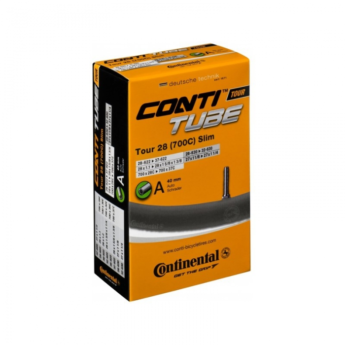 Continental Tour 28 Slim A40 28-609-37-642