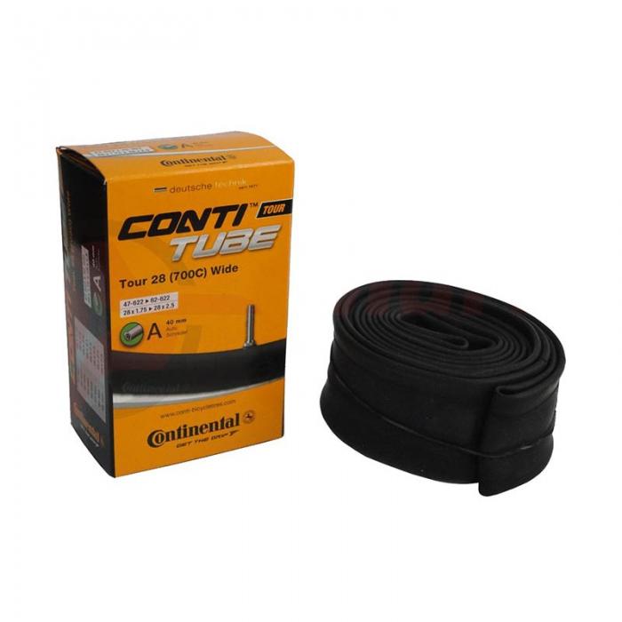 Camera Continental Tour 47/62-622 0
