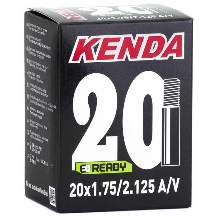 Camera Kenda 20x1.75-2.125 AV 0