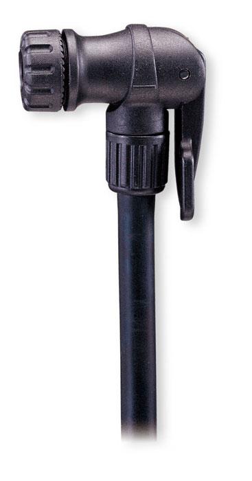 Cap Pompa Podea Giyo Up-H4, valva Av/Fv, negru 0