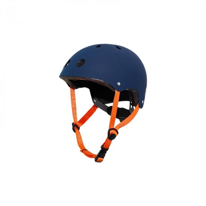 Casca Fivestars Ride Albastru Mat M/L [0]