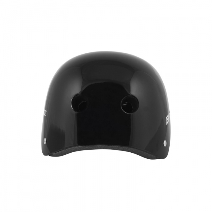 Casca Force BMX negru lucios 2