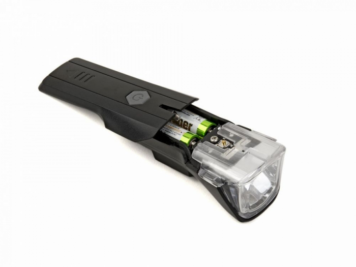 Far cu Baterie AUTHOR A-Xray 150 lm 2
