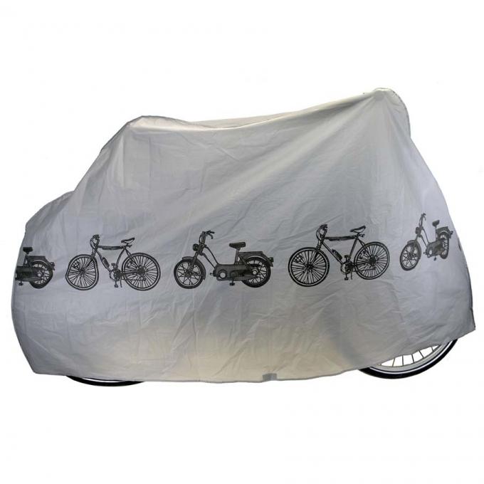 Husa bicicleta 0