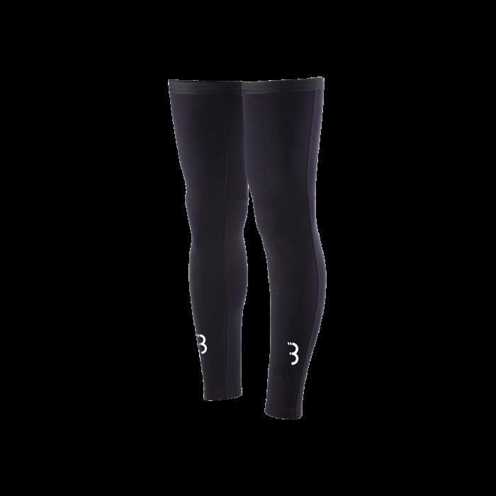 Incalzitoare picioare BBB ComfortLegs, negre 0