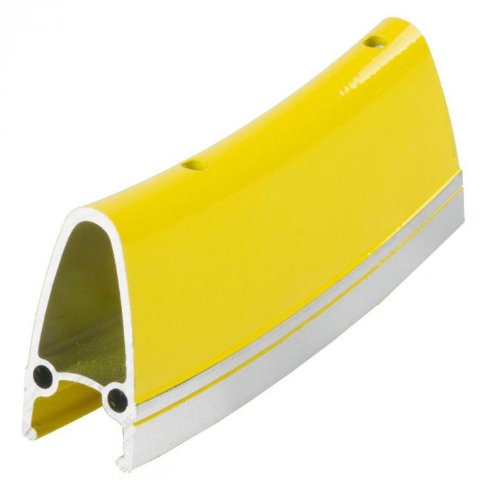 Janta galbena M-Wave R4022 28'' cursiera 0