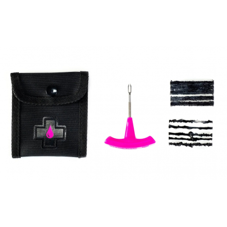 Kit de reparatie tubeless Muc-Off 0