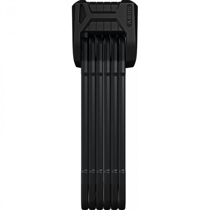 Lacat Abus Bordo Granit Xplus 6500/110 negru [0]
