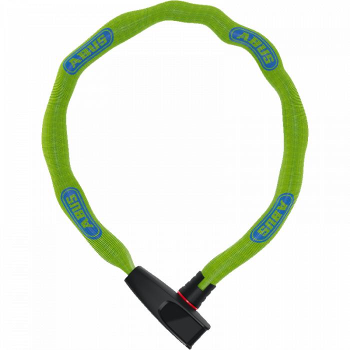 Lacat Abus Catena 6806K/75 Verde Neon 0