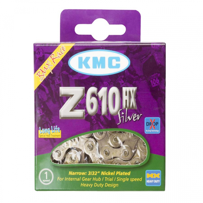 Lant KMC BMX Z 610 HX 0