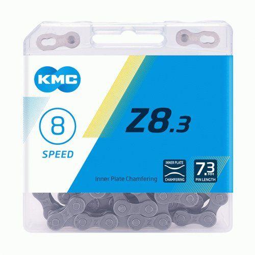 Lant KMC Z 8.3 (18-24V) Grey 0