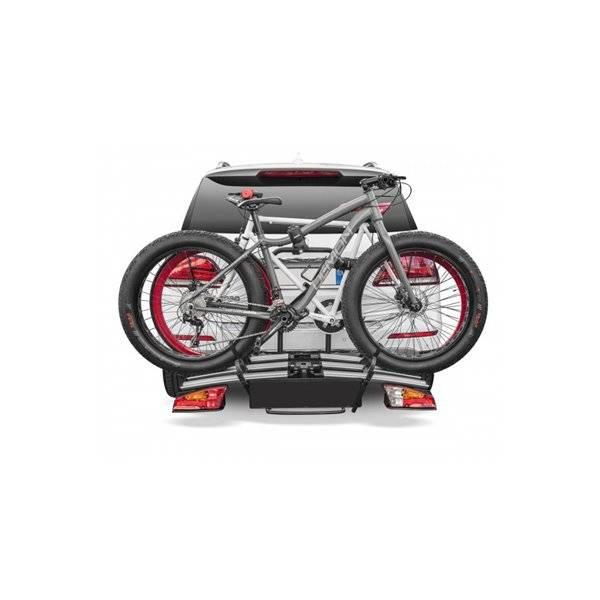 Suport biciclete Menabo Antares Plus pentru 3 biciclete cu prindere pe carligul de remorcare, pliabil [8]