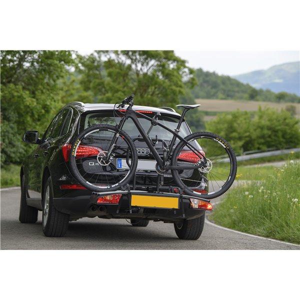 Suport biciclete Menabo Antares Plus pentru 3 biciclete cu prindere pe carligul de remorcare, pliabil [6]