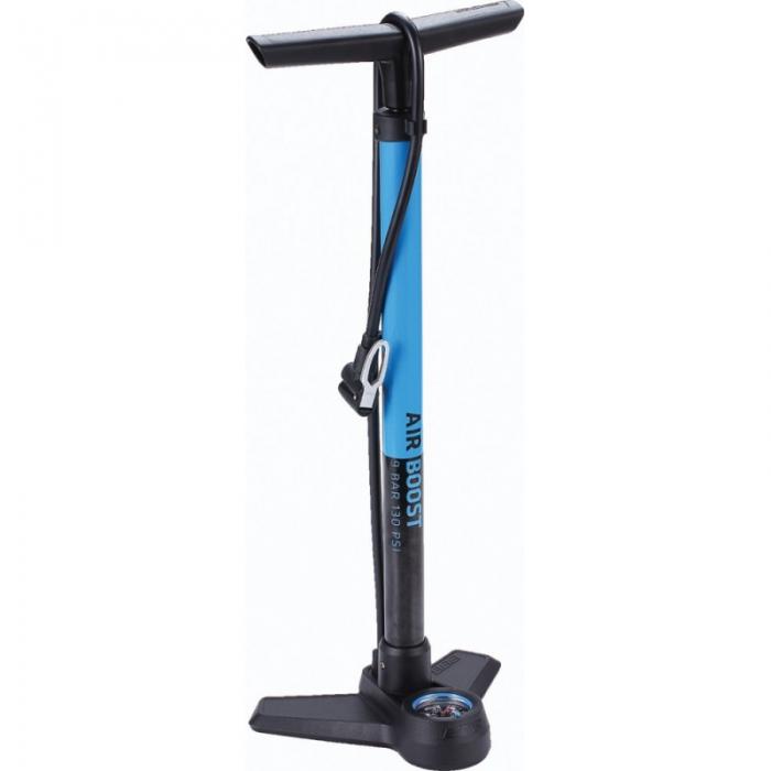 Pompa de bicicleta BBB 0