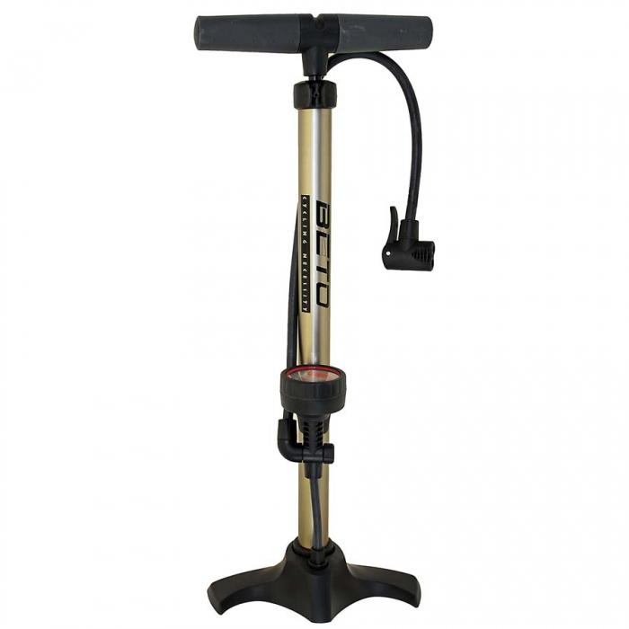 Pompa bicicleta Beto 0
