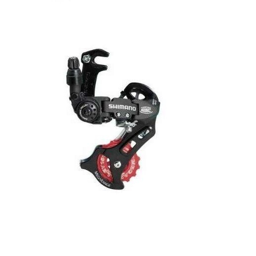 Schimbator Spate Shimano C-Series RD-C050, 6/7V prindere ax 0