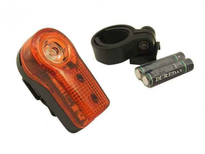 Stop spate Led JY-173T, baterii 0