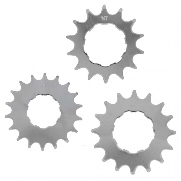 Set Conversie Single Speed M-Wave 1