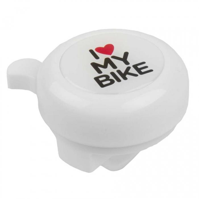 Sonerie I love my bike 0