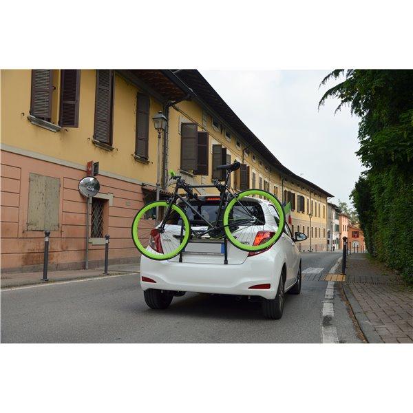 Suport biciclete K39 Holiday pentru 3 biciclete cu prindere pe haion/portbagaj 6