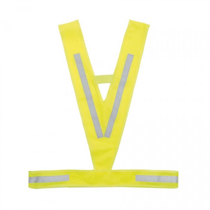 Vesta reflectorizanta triunghi 0