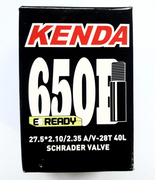 Camera Kenda 27.5 X 2.10/2.35 A/V, 40 mm (650B) 0