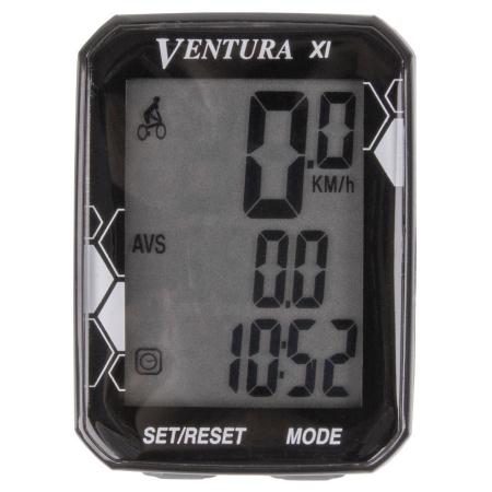 Kilometraj / Computer Ventura XI, 11 functii, cu fir0