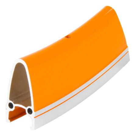 Janta portocalie M-Wave R4022 28'' cursiera0