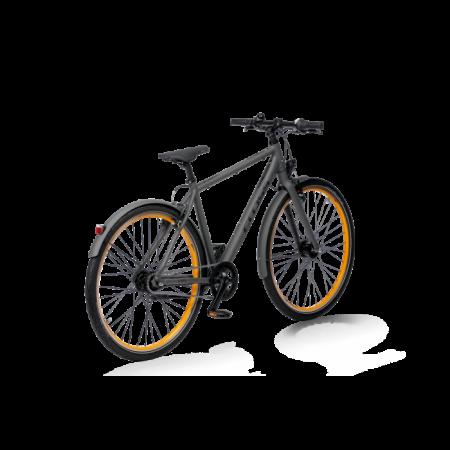 Bicicleta CROSS C-Trax IGH - 28'' urban1