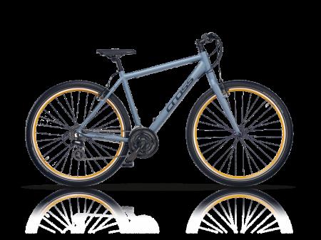Bicicleta CROSS C-Trax RD - 28'' urban - 560mm0
