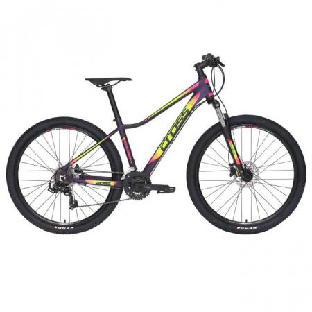 Bicicleta CROSS Causa SL1 - 27.5''0
