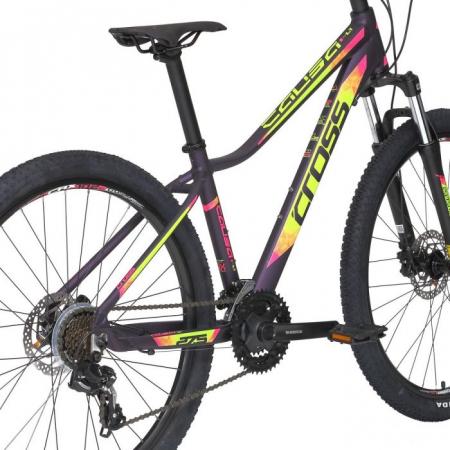 Bicicleta CROSS Causa SL1 - 27.5''1