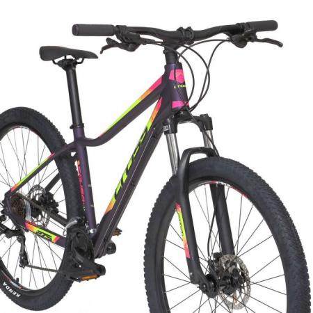 Bicicleta CROSS Causa SL1 - 27.5''2