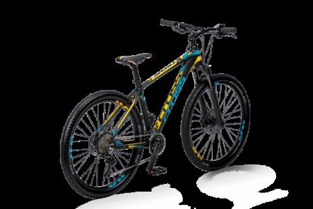 Bicicleta CROSS Xtreme Pro - 27.5''1