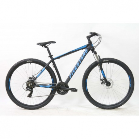 Bicicleta Fivestars Rebel 29 MDB 480mm0