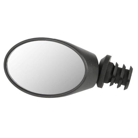 Oglinda Bicicleta M-WAVE 3D SPY OVAL [0]