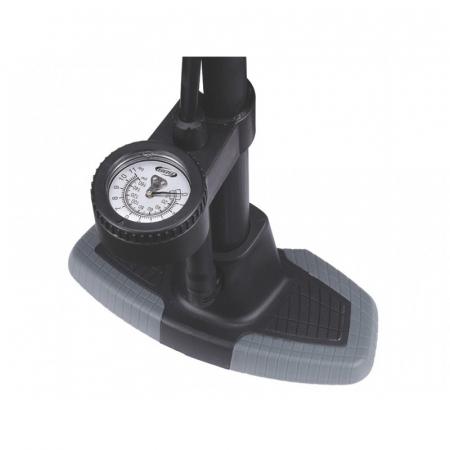 Pompa podea cu manometru BBB2