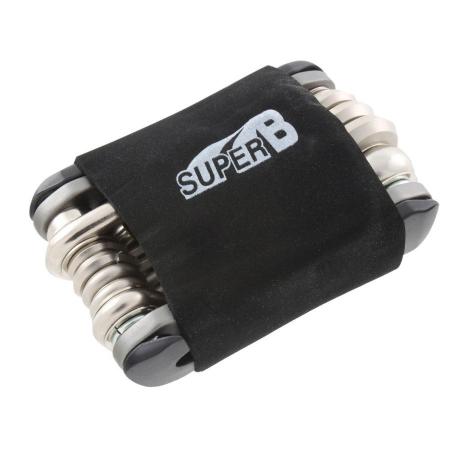 Set Mini Scule SUPER B TB-FD 40 17 functii [3]
