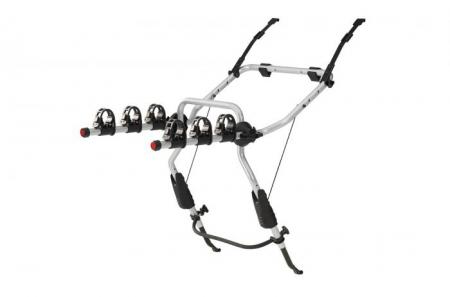 Suport biciclete THULE ClipOn 3 9103 - 3 biciclete0