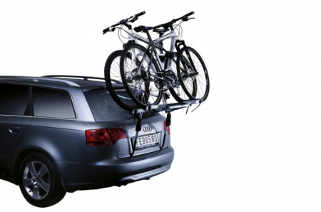 Suport biciclete THULE Clipon High 2 9106 - 2 biciclete2
